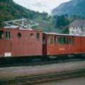 Schynige Platte Bahn in Interlaken